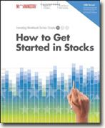*Investing Workbook Series: How to Get Started in Stocks; How to Select Winning Stocks; How to Refine Your Stock Strategy* by Paul Larson