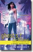 Buy *Ghosts and Echoes: A Shadows Inquiries Novel* by Lyn Benedict