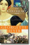 Buy *Simon the Coldheart* by Georgette Heyer online