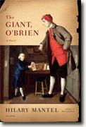 *The Giant, O'Brien* by Hilary Mantel
