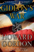 Buy *Gideon's War* by Howard Gordon online