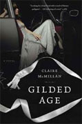Buy *Gilded Age* by Claire McMillan online