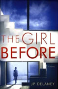 *The Girl Before* by J.P Delaney