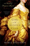 Buy *Girl on the Golden Coin: A Novel of Frances Stuart* by Marci Jeffersononline
