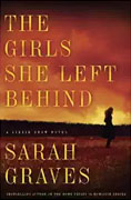 *The Girls She Left Behind (A Lizzie Snow Novel)* by Sarah Graves