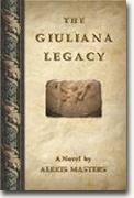 The Giuliana Legacy bookcover