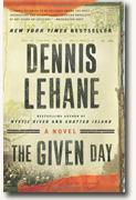 Buy *The Given Day* by Dennis Lehane online