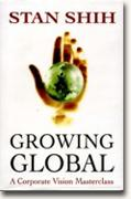 Growing Global bookcover