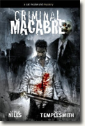 Buy *Criminal Macabre: A Cal McDonald Mystery* online