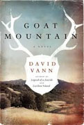 Buy *Goat Mountain* by David Vannonline