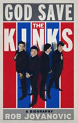 Buy *God Save The Kinks: A Biography* by Rob Jovanovico nline