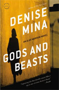 Buy *Gods and Beasts* by Denise Minaonline