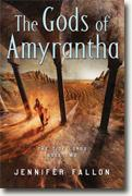 Buy *The Gods of Amyrantha (The Tide Lords)* by Jennifer Fallon