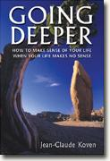 Buy *Going Deeper: How to Make Sense of Your Life When Your Life Makes No Sense* online