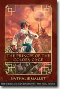 *The Princes of the Golden Cage* by Nathalie Mallet