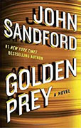 *Golden Prey* by John Sandford