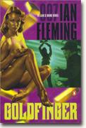 Buy *Goldfinger: 007, a James Bond Novel* online