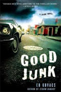 Buy *Good Junk: A Cliff St. James Novel* by Ed Kovacsonline
