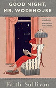 Buy *Good Night, Mr. Wodehouse* by Faith Sullivanonline