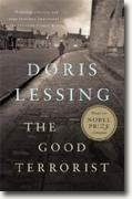 *The Good Terrorist* by Doris Lessing