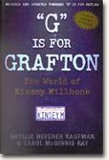 G is for Grafton bookcover