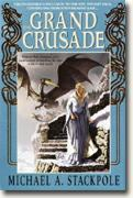 Buy *The Grand Crusade (The DragonCrown War Cycle, Book 3)* online