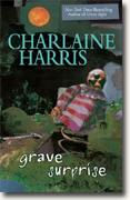 *Grave Surprise* by Charlaine Harris