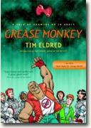 Buy *Grease Monkey: A Tale of Growing Up in Orbit* online