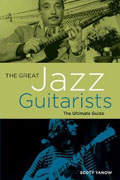 Buy *The Great Jazz Guitarists: The Ultimate Guide* by Scott Yanowonline