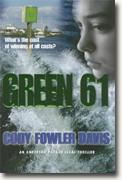 Buy *Green 61: An Anderson Parker Legal Thriller* by Cody Fowler Davis online