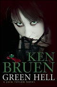 Buy *Green Hell (Jack Taylor)* by Ken Bruenonline