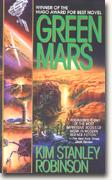 Get Kim Stanley Robinson's *Green Mars* delivered to your door!