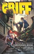 Buy *The Griff: A Graphic Novel* by Christopher Moore and Ian Corson, illustrated by Jennyson Rosero online