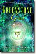 Buy *The Greenstone Grail (The Sangreal Trilogy)* by Amanda Hemingway online