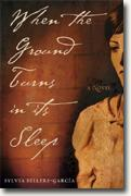 *When the Ground Turns in Its Sleep* by Sylvia Sellers-Garcia