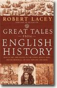 Buy *Great Tales from English History (Book 2): Joan of Arc, the Princes in the Tower, Bloody Mary, Oliver Cromwell, Sir Isaac Newton, and More* online