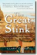 Clare Clark's *The Great Stink*