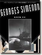 Buy *Lock 14: An Inspector Maigret Mystery* by Georges Simenon online