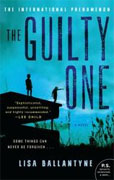Buy *The Guilty One* by Lisa Ballantyneonline
