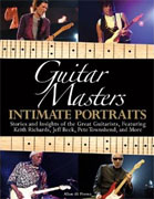 Buy *Guitar Masters: Intimate Portraits* by Alan di Perna online