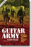 Buy *Guitar Army: Rock and Revolution with The MC5 and the White Panther Party* by John Sinclair online
