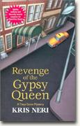 Buy *Revenge of the Gypsy Queen: A Tracy Eaton Mystery* online