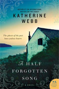 Buy *A Half Forgotten Song* by Katherine Webbonline
