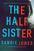 Buy *The Half Sister* by Sandie Jones online