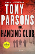 *The Hanging Club (A Max Wolfe Novel)* by Tony Parsons