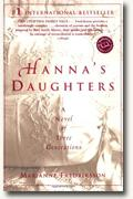 Hanna's Daughters bookcover