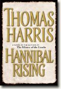 Buy *Hannibal Rising* by Thomas Harris online
