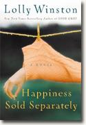 *Happiness Sold Separately* by Lolly Winston