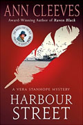 Buy *Harbour Street: A Vera Stanhope Mystery* by Ann Cleevesonline