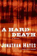 Buy *A Hard Death* by Jonathan Hayes online